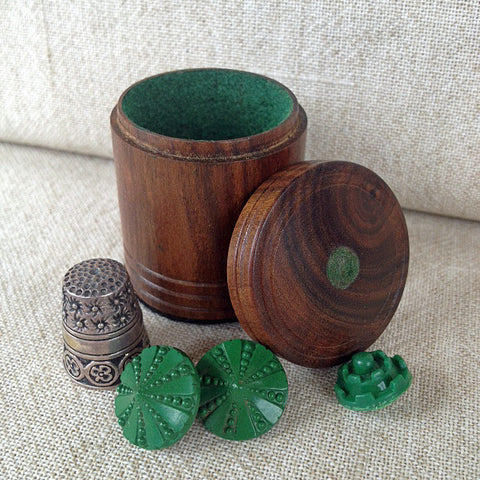 Thimble Holder #44