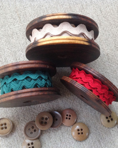 timber craft reels