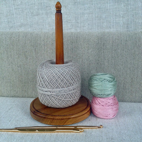 String or Yarn Holder #2