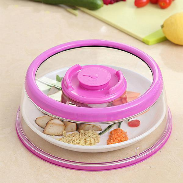 (50% discount today) Vacuum Food Fresh Cover