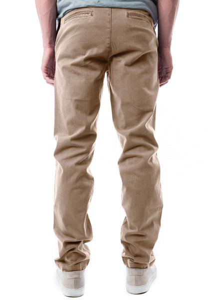 KenningtonLtd. Parker Chino Sand Pants