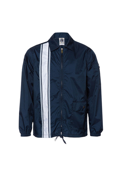 2016 Summer KenningtonLtd. Men's Racing Jacket Midnight Jacket