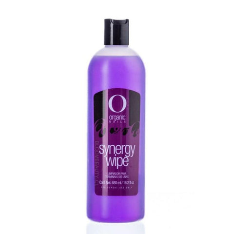 Synergy Wipe Organic Nails