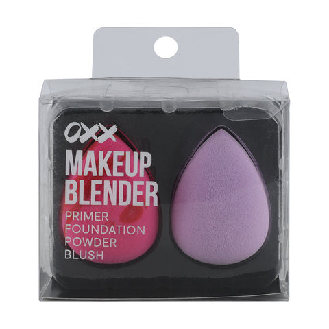 OXX Set Makeup Blender Mármol fucsia