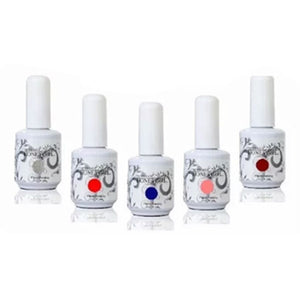 Kit 5 Esmaltes Permanentes