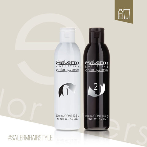 SALERM Color Reverse 200ml