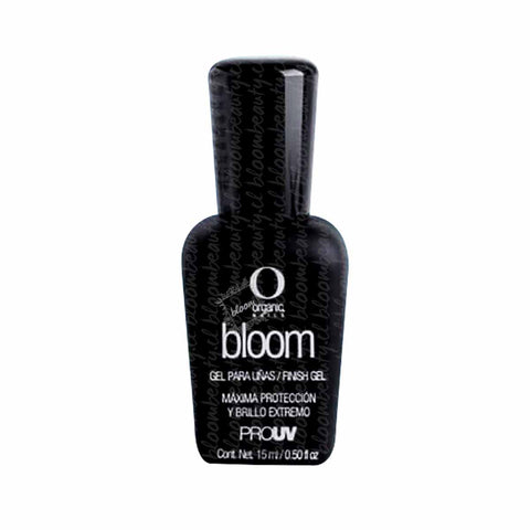 Organic Nails® BLOOM gel terminador Brillante 15ml