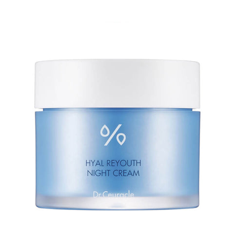 [Dr. Ceuracle] Hyal Reyouth Night Cream