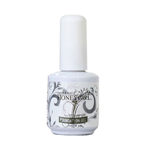 Base esmaltado permanente Honey Girl