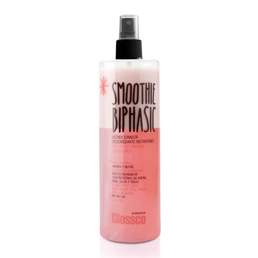 Acondicionador Spray Smoothie Bifásico 500 ml