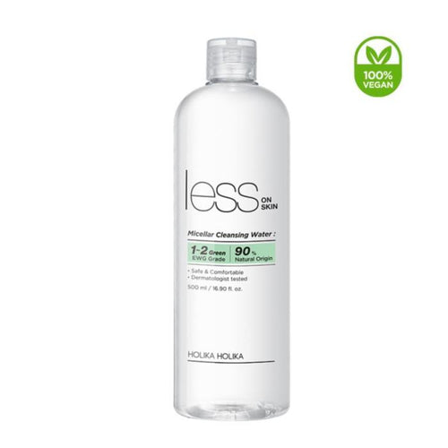 Less On Micellar Cleansing Water 500ml