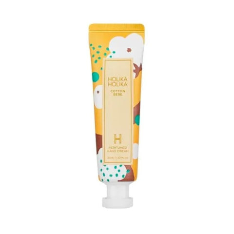 Holika Holika® Crema de Manos Cotton Bebe