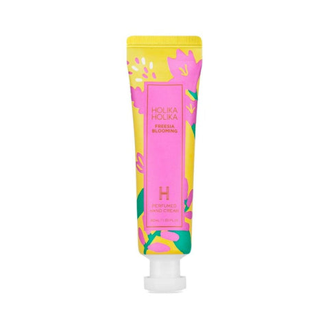 Holika Holika® Crema de Manos Freesia Blooming
