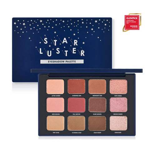 [Holika Holika] Amazing Night Palette