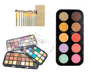 Kit Maquillaje Completo
