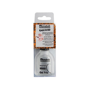 MAXYBELT® Top Coat Gel en Frio