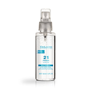 SALERM 21 Finish serum Iluminador capilar 100 ml