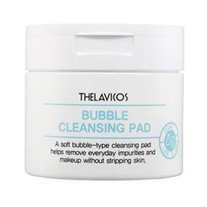 THELAVICOS Bubble Cleansing Pad 70u