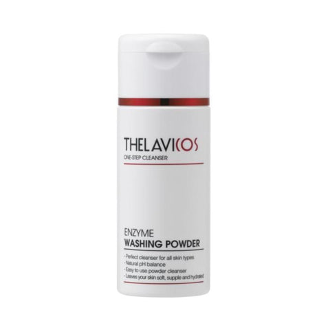 THELAVICOS Enzyme Washing Powder