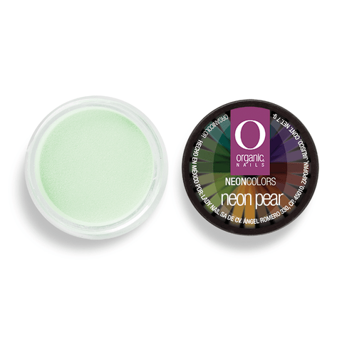 Organic Nails® Organicolor 55 G03 NEON PEAR