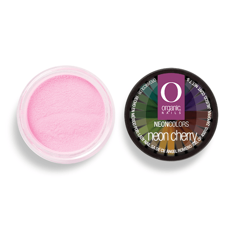 Organic Nails® Organicolor 50 G03 NEON CHERRY