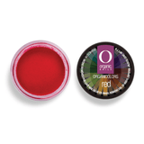 Organic Nails® Organicolor 01 RED