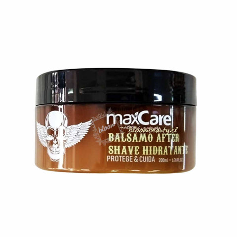 MAXCARE® Bálsamo After Shave