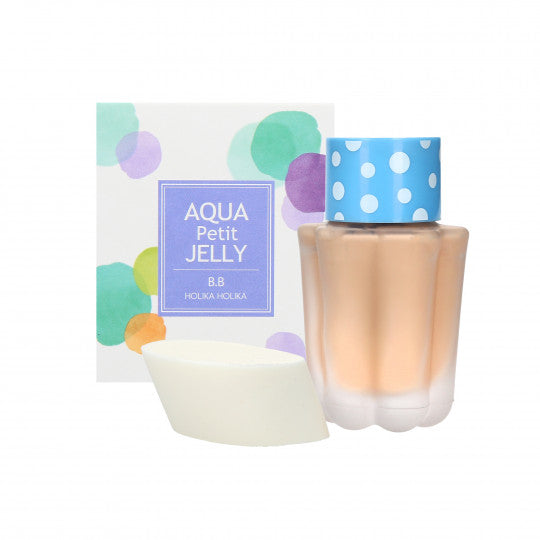[Holika Holika] Aqua Petit Jelly BB Cream