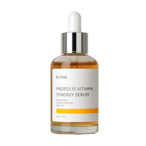 [IUNIK] Propolis Vitamin Synergy Serum
