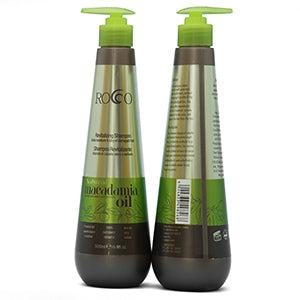 Shampoo Macadamia Oil 500ml