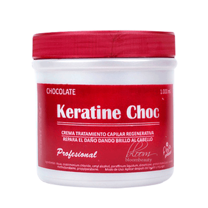 Keratina de Chocolate Keratine Choc 1000 ml
