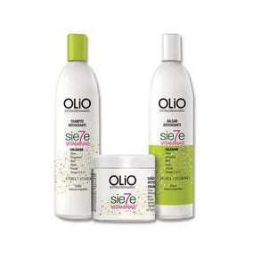 Olio Pack 7 Vitaminas