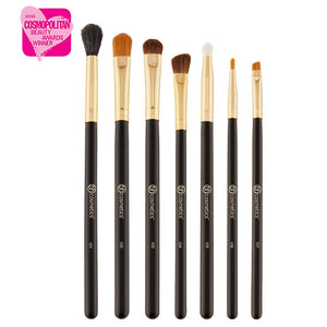 Eye essential 7 piece Brush set BH COSMETICS