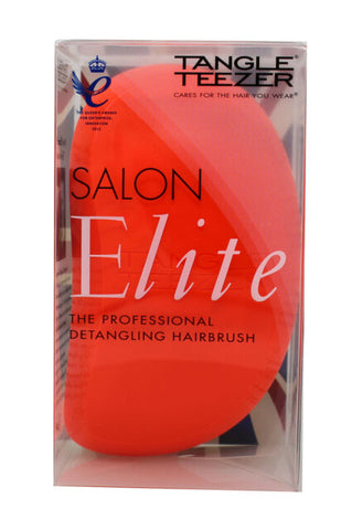 TANGLE TEEZER Cepillo Salon Elite Naranjo