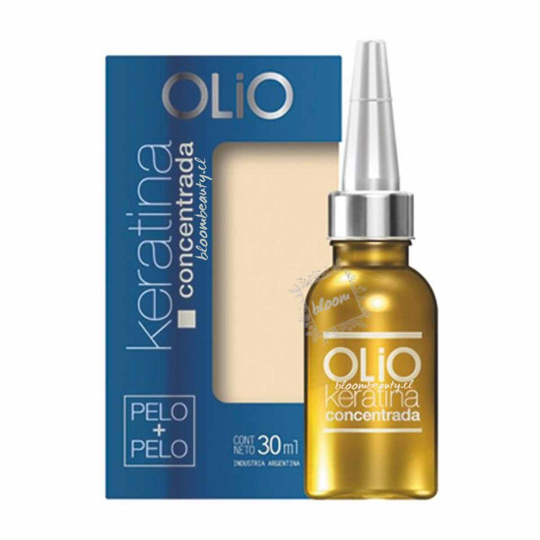 OLIO Serum Keratina 30ml