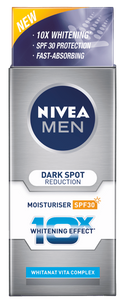 Nivea Men Dark Spot Reduction Moisturiser - SPF30