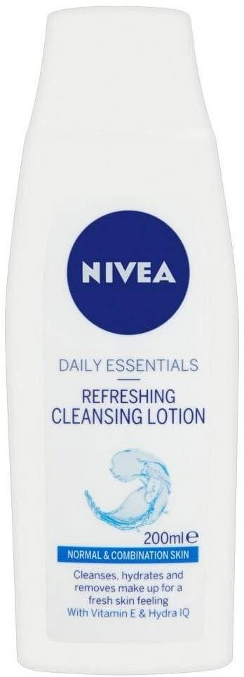 Nivea Refreshing Cleansing Milk