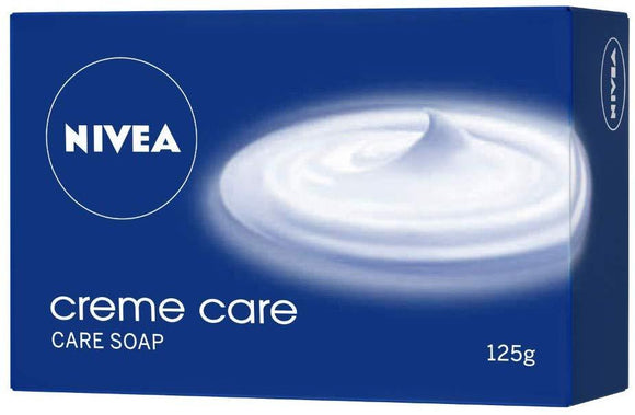 Nivea Creme Care Soap