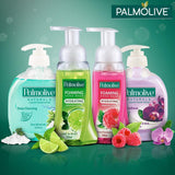 Palmolive Raspberry Hydrating Foaming Hand Wash