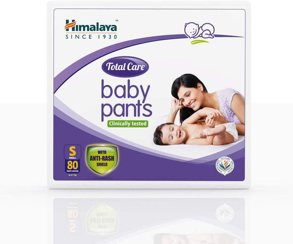 Himalaya Total Care Baby Pants Size S