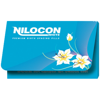 NILOCON WHITE