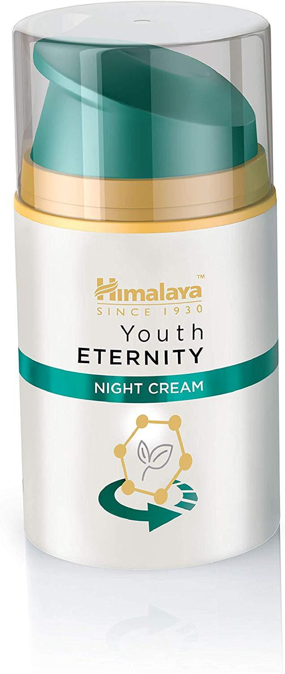 Himalaya Youth Eternity Night Cream