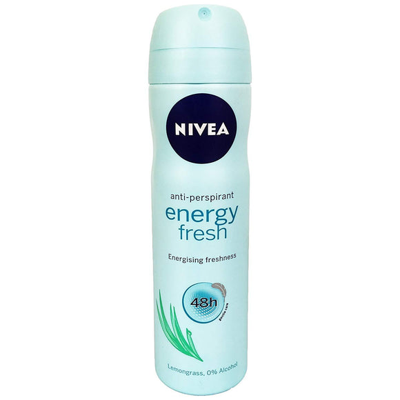 Nivea Energy Fresh Anti-Prespirant