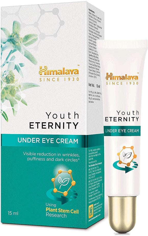 Himalaya Youth Eternity Under Eye Cream