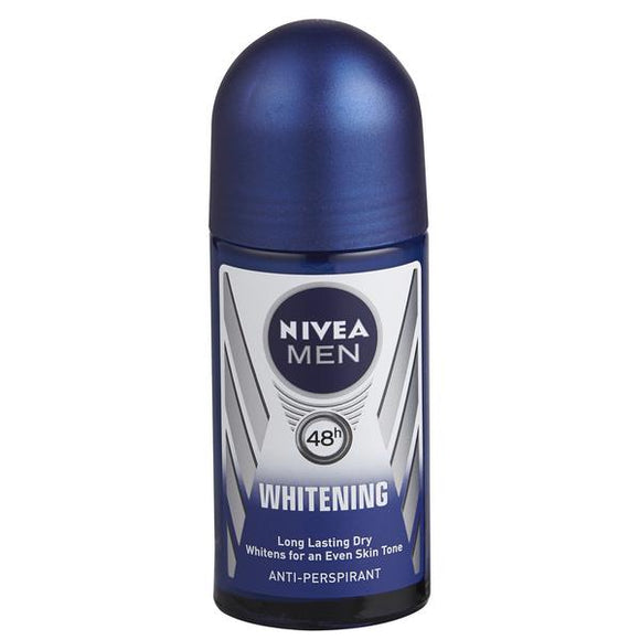 Nivea Men Whitening Roll On