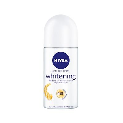 Nivea Whitening Roll On
