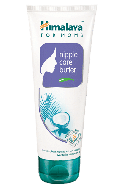 Himalaya Nipple Care Butter For Moms