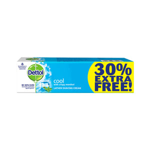 Dettol Lather Shaving Cream - Cool