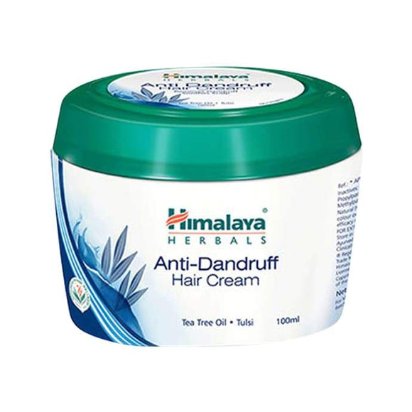 Himalaya Anti-Dandruff Hair Cream