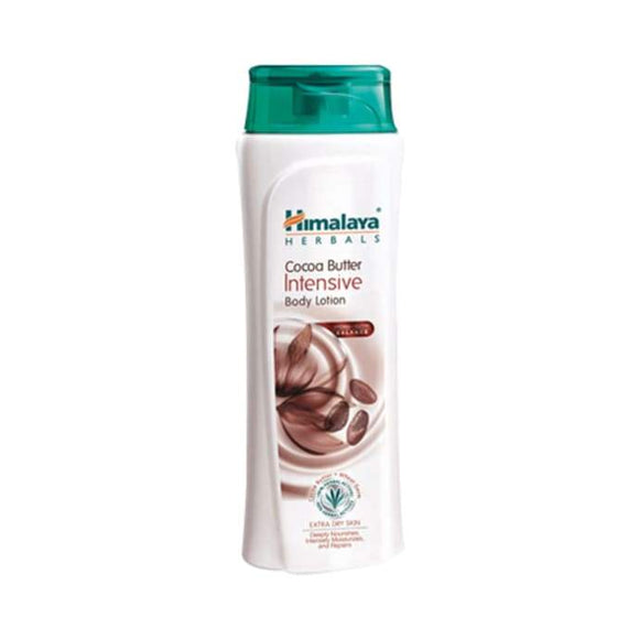 Himalaya Cocoa Butter Intensive Body Lotion